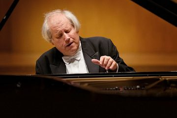 GRIGORY SOKOLOV – Pure, simple, transcendental genius