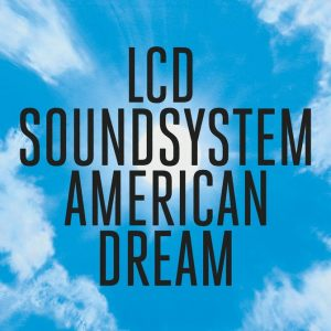 LCD_Soundsystem_-_American_Dream album