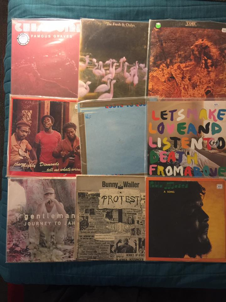 THE VINYL HUNTER: Where to Go in Brooklyn NYC - RREVERB com