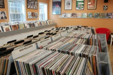 mobius records fairfax VA