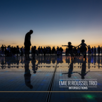 EMIE R ROUSSEL TRIO intersections