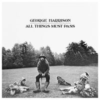 GEORGE HARRISON all things must pass