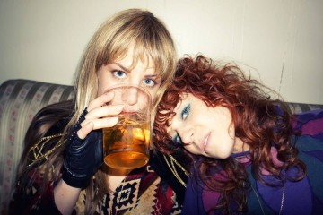 deap vally alcohol