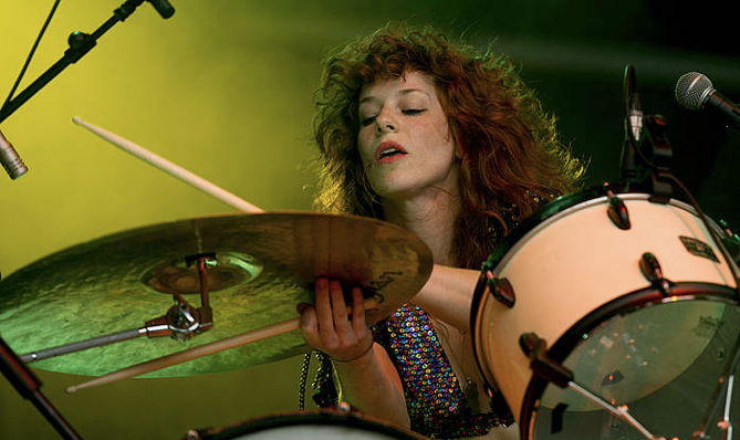 deap vally drum