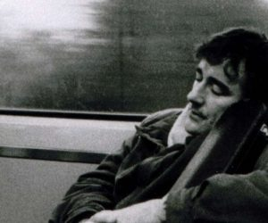 FRED FRITH step accross the border image