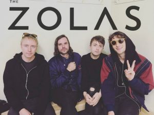 the zolas