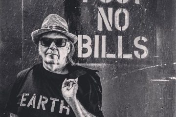 neil young photo 2016