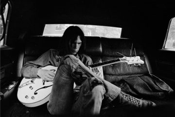 NEIL YOUNG : La consécration