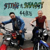 sting and shaggy