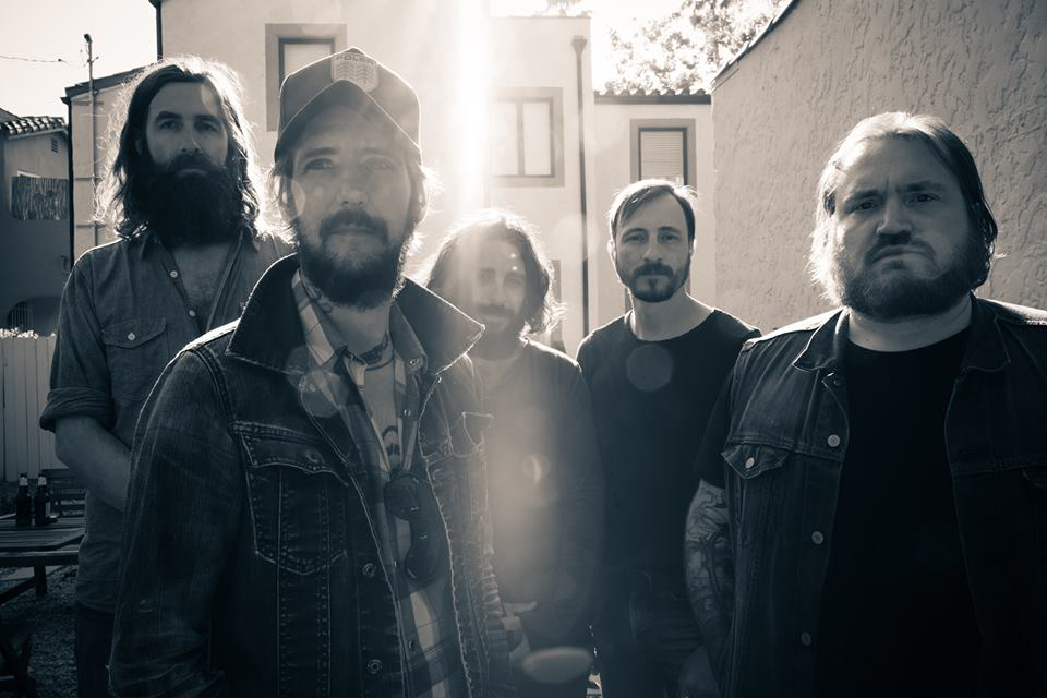BAND OF HORSES – Inégal…