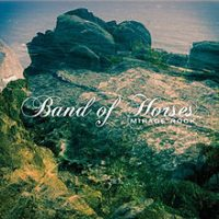 band of horses-Mirage_Rock
